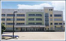 鳥屋野小学校